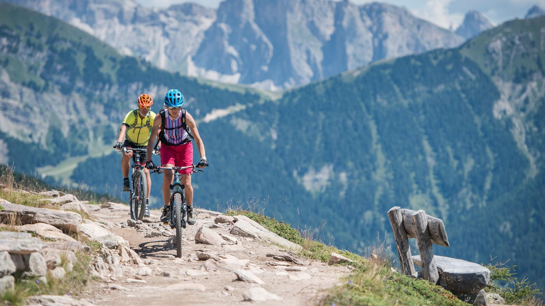 Mountain Bike-Urlaub - Apartment Scurcià41