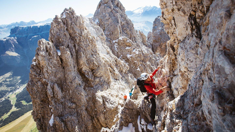Unterkunft in Südtirol - Dolomiten