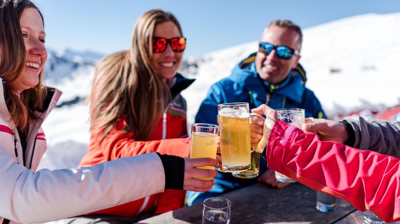 Winterurlaub in Sankt Ulrich Gröden